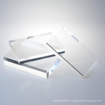OLEG Perspex Board Clean Organic PMMA Acrylic Perspex Sheet Plexiglass
