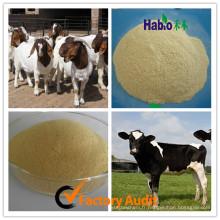 Additifs additifs alimentaires Usine Habio Ruminant Multi Enzyme