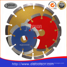 Circular Diamond Crack Chaser Saw Blade for Wall Grooving