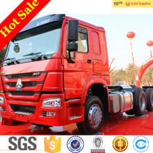 Camión tractor Sinotruk HOWO