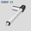 linear actuator with customized stroke