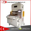 CE Approved EVA Sheet Kiss Cut Die Cutting Machine