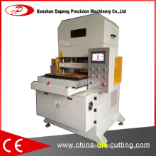 Die Cutting Machine with Kiss Cut for Foam Insulation