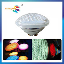 Glass LED PAR56 Swimming Pool Light with Housing