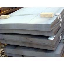 Q235B MS мягкая стальная пластина