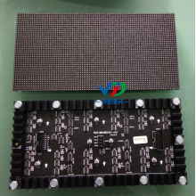 P2.5 flexibles Soft-LED-Anzeigefeld
