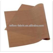 Лист тефлонового листа высокого качества производителя для термоусадочной машины