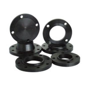 Bride RF de col de soudage en acier au carbone BS 1560/3293/4504 A182 F11 / F12