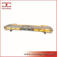 Emergencia de los vehículos de construcción 12V Ambar Led Light Bar