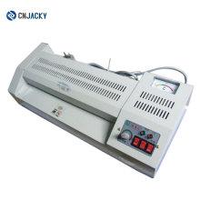 Máquina de laminación de 802 rollos laminador para laminar la bolsa