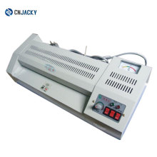 802 Roll Laminator Laminating Machine for Laminating Pouch
