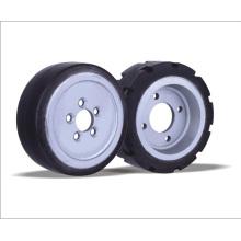 Высококачественное дешевое колесо мотоцикла привода вала