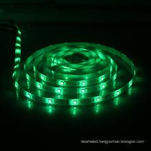 Strip 12v Min Cut-size 125 Mm Dimension W12*l5000 Smart Controller Led Strips 24v