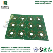 PCB multistrato di alta precisione 1.6mm