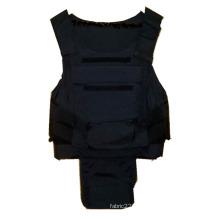 NIJ Iiia Bullet Proof Vest pour le Personnel de la défense