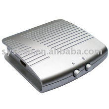 Comutador HDMI 2X1 (HDMI V1.3) Switcher