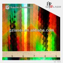 GZ-028, General Hologramm Master, Laser Etikett Hologramm Aufkleber Druckmaschine