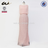 high quality pink color evening flapper dress;evening dress;party dress                                                                                                         Supplier's Choice