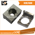 High Precision Engineering Products Sheet Metal Cutting Machine Turned Parts