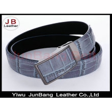 New Fashion Genuine Crocodile Leather Belts