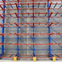 Alfaiate de Jracking que faz o sistema resistente do racking do armazenamento do modilhão