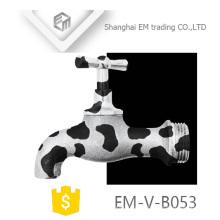 EM-V-B053 Torneira para leite de aço inoxidável comestível