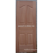 the speciality door material factory to produce the high quality polyester door skin