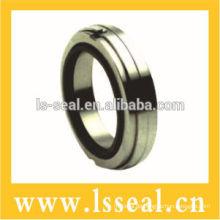 Leicht bedienbare Metallbalg-Rührwerk-Gleitringdichtung HFH10
