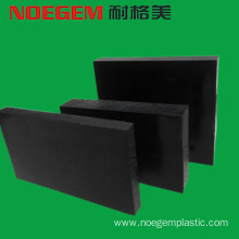 Customized for Acetal Plastic Rod Antistatic engineering pom sheet supply to Indonesia Factories