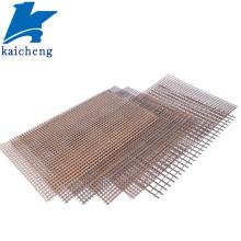 PTFE  mesh belt for oven dryer machine