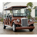 vintage golf cart 4 seater electric cars
