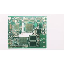 Fabricant professionnel de carte PCB d'aluminium de l'expérience LED de 20 ans, Assemblée de carte PCB de LED