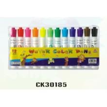 12PCS Water Color Pen