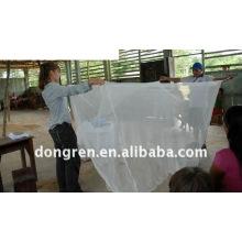 Moustiquaire insecticide