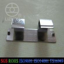 Custom Sheet Metal Parts Multi-Slide