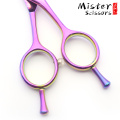 Dog Beauty Products Hair Curved Pet Grooming Scissors