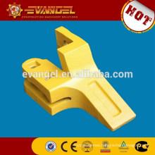 cheap spare parts original bucket teeth for wheel loader liugong