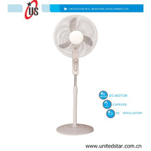 16 Zoll Solor DC Fan