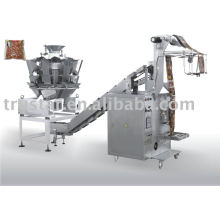 Automatic peanut packing machine
