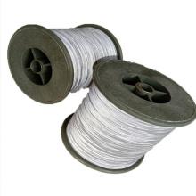 Double-Side Grey Reflective Yarn Thread