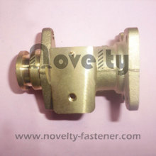 Pex brass fittings