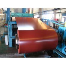 Green Board Prepainted Steel Coil