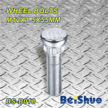 Mercedes-Radschloss-Kit - Lug-Schrauben - 12X1.5