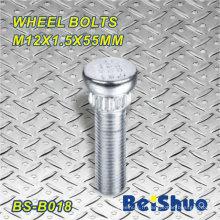 Mercedes Wheel Lock Kit - Lug Bolts - 12X1.5