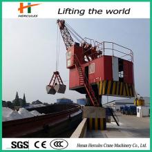 Grues de chantier portable relevable pont-roulant
