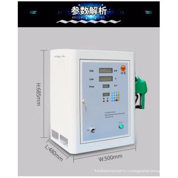 Китайские цифровые дозаторы топлива для передвижной дизельной станции топлива