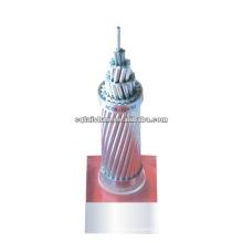 ACSR 720/50 Conductor de aluminio Cable reforzado con acero