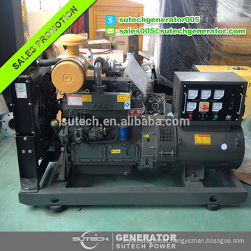 3phase 50/60hz chinese brand weifang 50KW diesel generator with ZH4105ZD engine