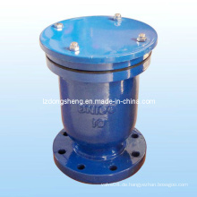 Gusseisen-Luftfreigabe-Hydraulikventil