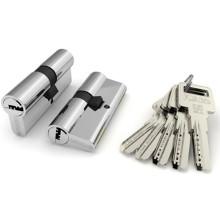 Zinc Cylinder Lock, Door Lock, Cylinder Lock (AL-60-70-80-90)